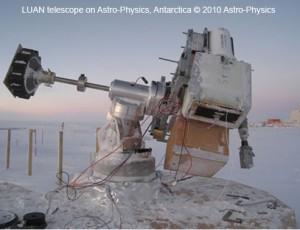 telescopio motor dc