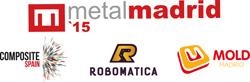 maxon motor iberica Metal Madrid