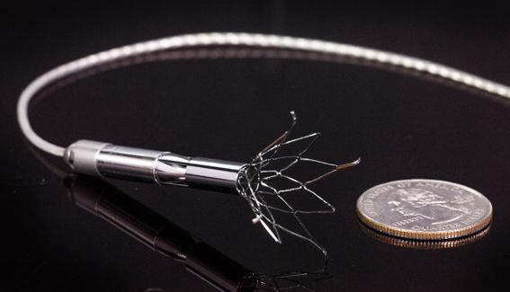 micro motor brushless _ bomba medica aorta