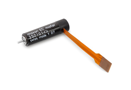 micro motor brushless _servomotor
