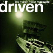 driven_motor dc