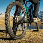Mecatrónica bikedrive_motor brushless