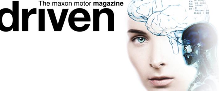 driven_maxon-motor motor brushless