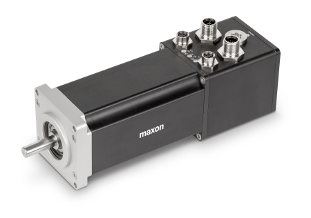 IDX, Potente motor brushless compacto y modular.