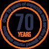 70 años Parvalux