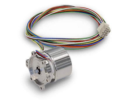Motor brushless Marte