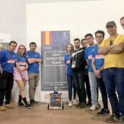 Eurobot 2019. maxon presente como principal colaborador