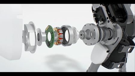 Exoesqueleto-motor-Brushless