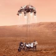 Foto: NASA / JPL-Caltech