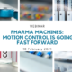 motores dc y brushless maquinaria farmacia