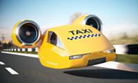 Accionamientos Urban Air Mobility