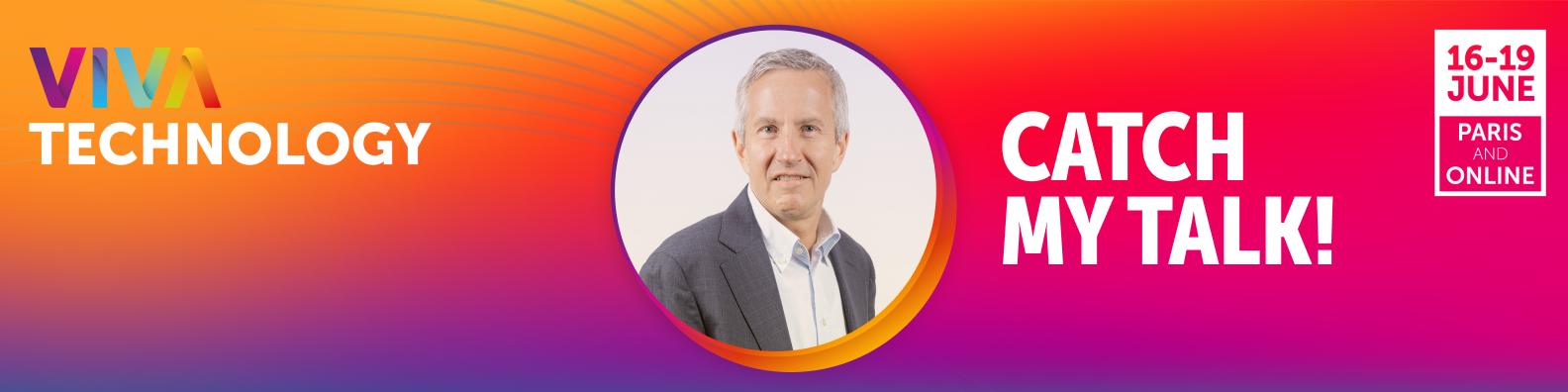 Martin Zimmermann, CSO del grupo maxon