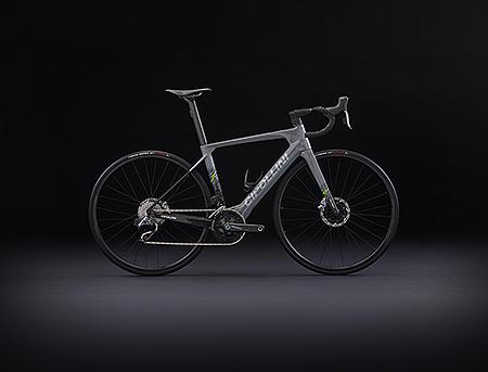 Motor bicicleta eléctrica Cipollini-Flusso maxon